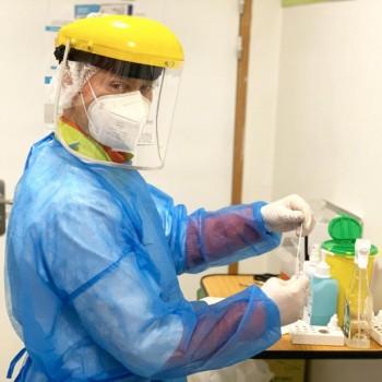 tests antigéniques